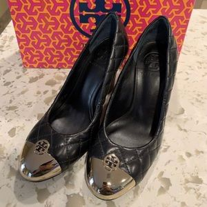 Tory Burch Kaitlin Wedge Shoes